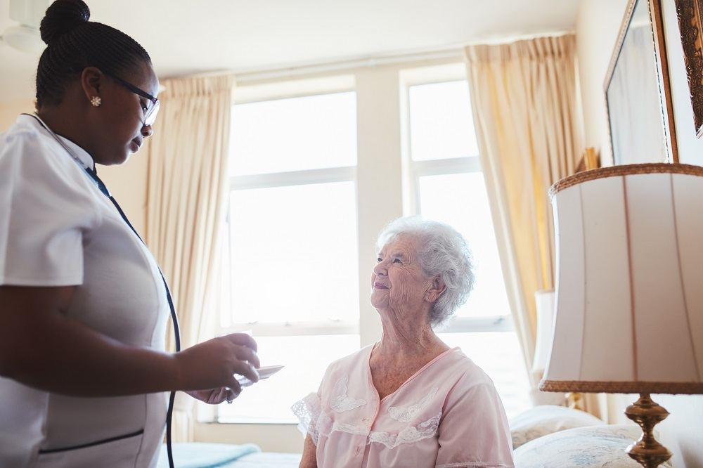 Hospice centers - compliance is very important